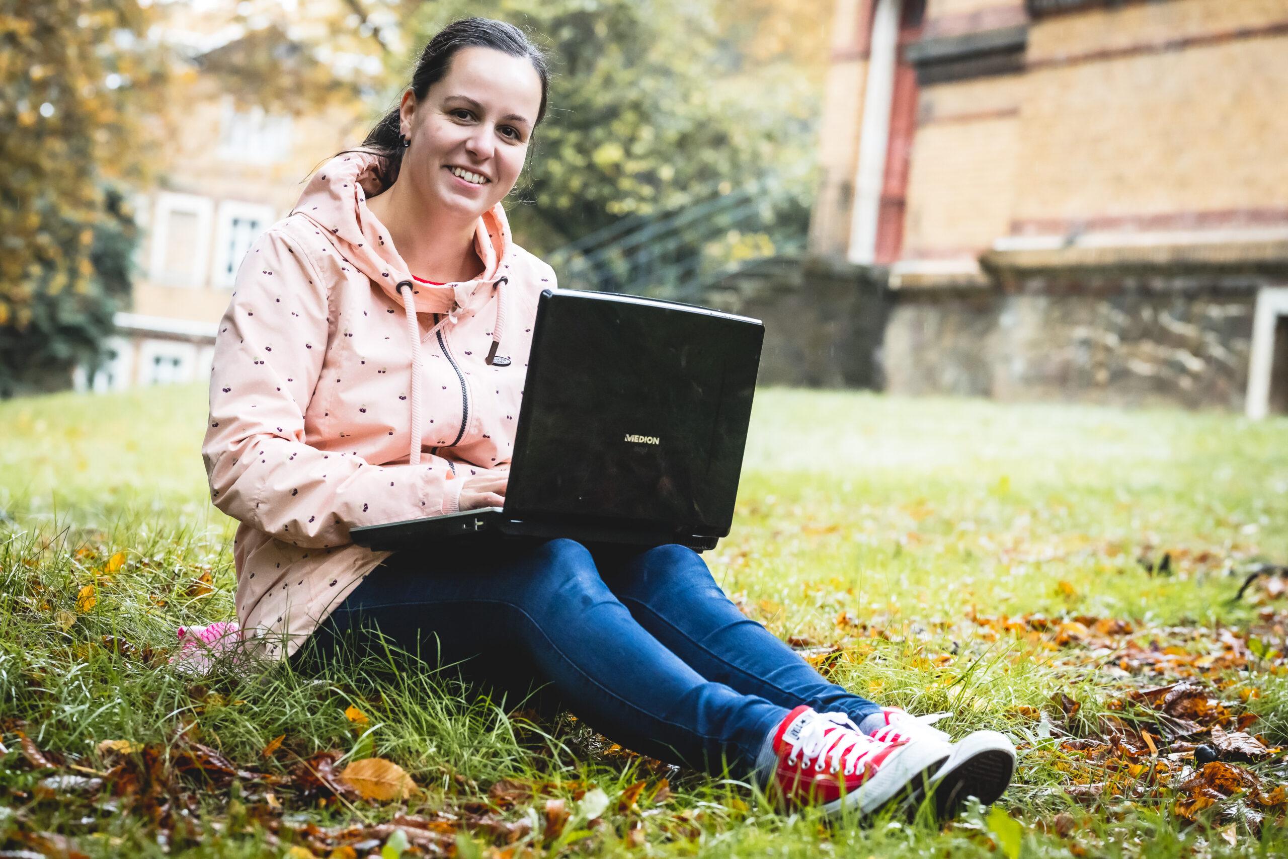 Kristin Cseresznye Virtuelle Assistenz