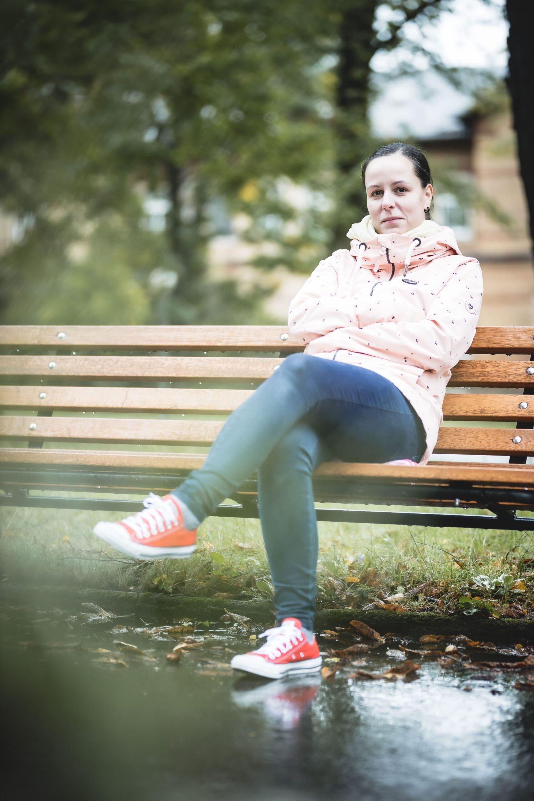 Kristin Cseresznye Über mich virtuelle Assistentin Social Media