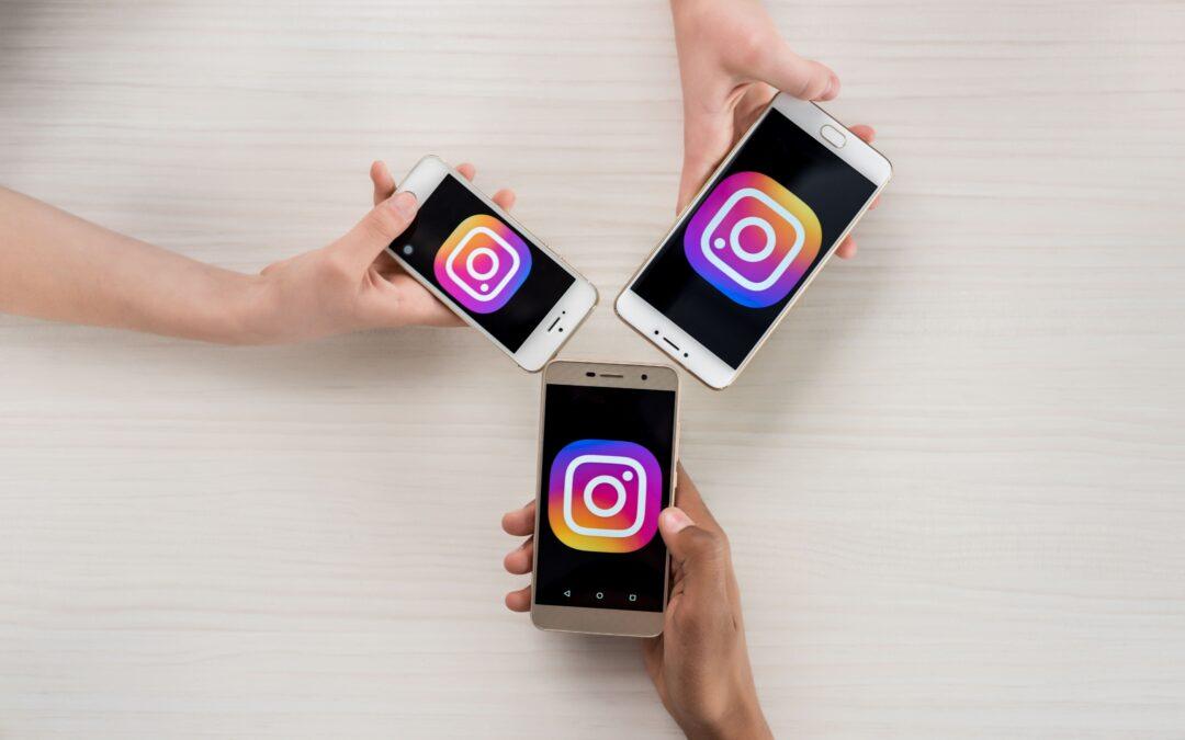 7 Dinge die du auf Instagram nicht tun solltest!