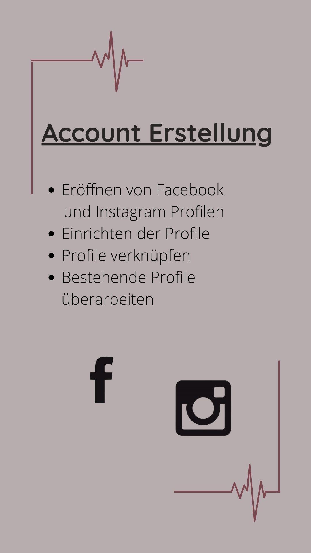 Angebot Social Media Kristin