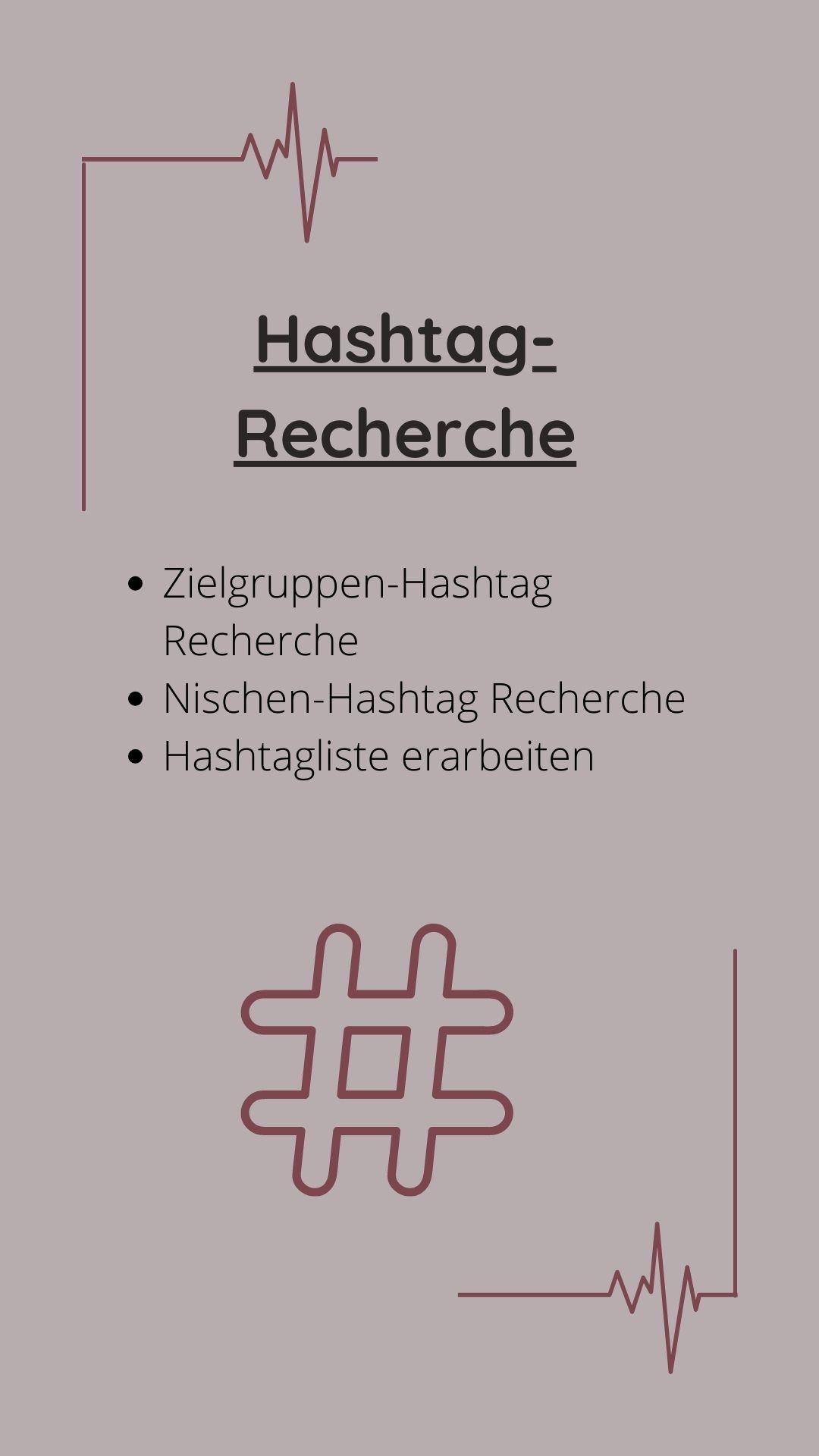 Hashtag recherche Kristin