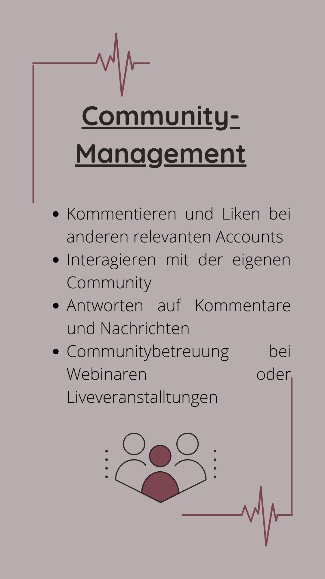 Communitymanagement kristin